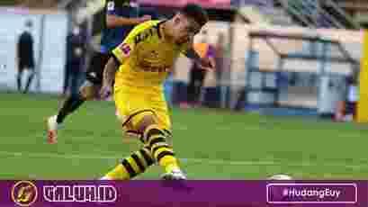 Paderborn Vs Dortmund