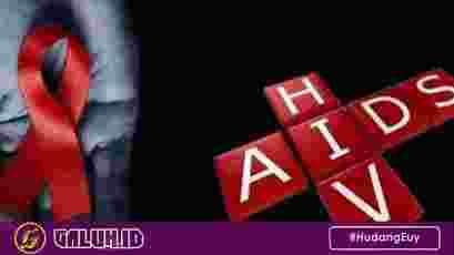 Pengidap HIV/AIDS di Ciamis