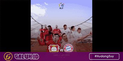 Leverkusen vs Bayern