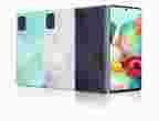 HP Samsung Galaxy A71, Spesifikasi dan Harganya