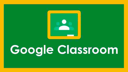 Aplikasi Google Classroom, Alternatif Belajar Online