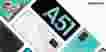 Spesifikasi Samsung Galaxy A51