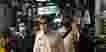 Pakai Masker di Pasar