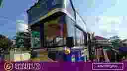 Bus wisata Gatrik