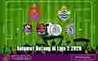 Liga 2 2020 Dilanjutkan