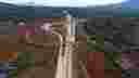 Pembangunan Jalan Tol Bandung-Cilacap