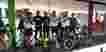 Komunitas Sepeda NORC Ciamis