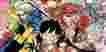 Adegan One Piece Chapter 991