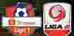 Liga 1 dan Liga 2 Ditunda