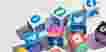 Aplikasi Sosial Media Populer