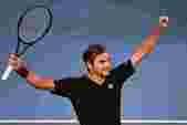 Rekor Roger Federer Petenis Terhebat Sepanjang Masa
