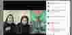 Video TikTok Guru Viral