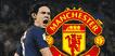 Cavani ke Manchester United