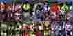 Kilas Balik Kamen Rider