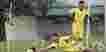 Kiper Semen Padang FC
