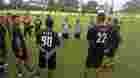 PSMS Medan Perkuat Fisik