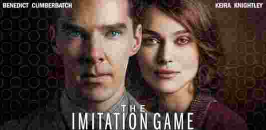 Sinopsis Film The Imitation Game