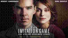 Sinopsis Film The Imitation Game