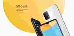 Spesifikasi HP OPPO A15