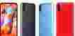Spesifikasi HP Samsung Galaxy A11