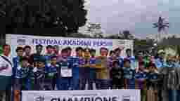Akademi Persib U-18