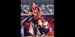 Zlatan Ibrahimovic Cedera