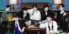 Jin BTS Dapat Penangguhan Wajib Militer