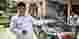Kendaraan dinas mobil listrik