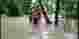 Terkena banjir