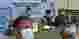 Pemain PSMS Medan Jalani Vaksinasi