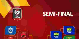 Semifinalis Piala Menpora 2021