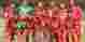 Pemain Semen Padang FC