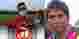Pemain Sriwijaya FC Cedera