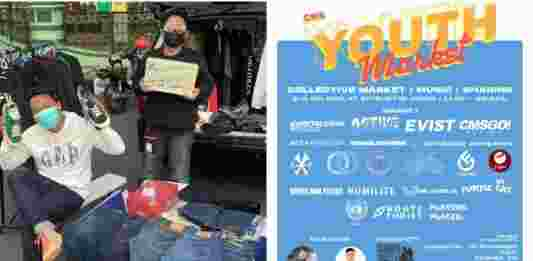 Youth Market Ciamis