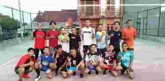 Atlet Volleyball Nasiona