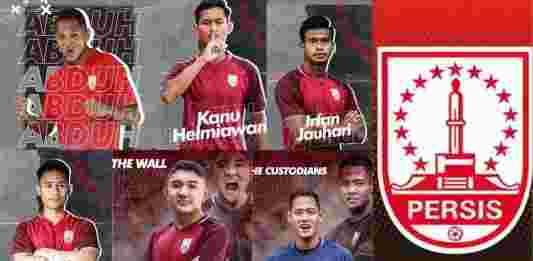 Skuad Persis Solo