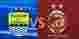 Sriwijaya FC VS Persib Bandung