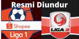 Liga 1 dan Liga 2 Resmi Diundur