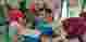 Vaksinasi di Objek Wisata Pangandaran